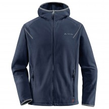 Vaude - Smaland Hooded Jacket - Fleece jacket