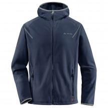 Vaude - Smaland Hooded Jacket - Fleece jacket