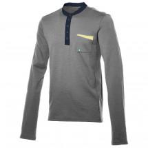 Triple2 - Maun Shirt - Merinovillapulloveri