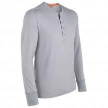 Icebreaker - Drifter LS Henley - Merino sweater