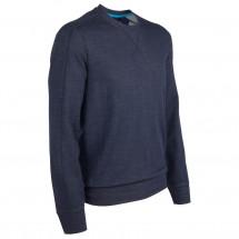 Icebreaker - Rover LS Crewe - Merino sweater