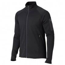 Marmot - Power Stretch Jacket - Fleecejack