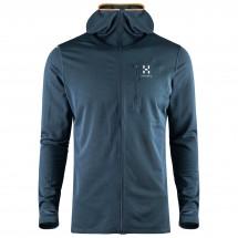 Haglöfs - L.I.M Power Dry Hood - Fleece jacket