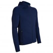 Icebreaker - Sierra LS Zip Hood - Wool jacket