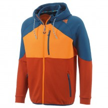 Adidas - ED 1sd Fleece Hoody - Veste polaire