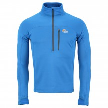 Lowe Alpine - Powerstretch Zip Top - Fleecepulloverit