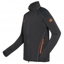 Mammut - Eiswand Micro Jacket - Veste polaire
