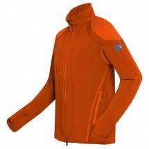 Mammut - Eiswand Micro Jacket - Fleecetakki