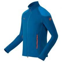 Mammut - Eiswand Micro Jacket - Fleece jacket