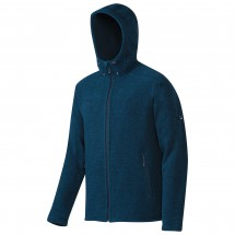 Mammut - Polar Hooded Midlayer Jacket - Fleecejacke