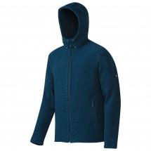 Mammut - Polar Hooded Midlayer Jacket - Fleecetakki