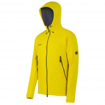 Mammut - Trift Hooded Midlayer Jacket - Fleecejack