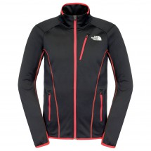 The North Face - FZ Skerium Fleece - Veste polaire