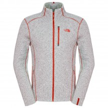 The North Face - FZ Floccus Fleece - Fleecetakki