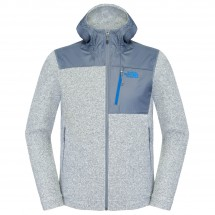 The North Face - Gordon Pro Full Zip Hoodie - Fleecejack