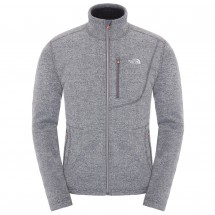 The North Face - Zermatt Full Zip - Veste polaire