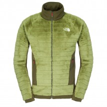 The North Face - Radium Highloft Jacket - Fleece jacket