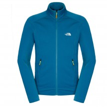 The North Face - Flux Power Stretch Jacket - Veste polaire