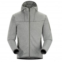 Arc'teryx - Covert Hoody - Fleecejacke