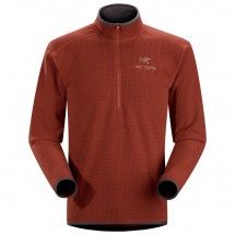 Arc'teryx - Delta AR Zip Neck - Fleecetrui