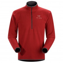 Arc'teryx - Delta AR Zip Neck - Fleecepulloveri