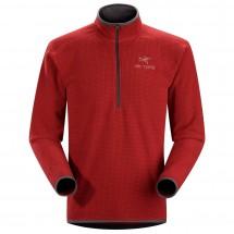 Arc'teryx - Delta AR Zip Neck - Fleece pullover