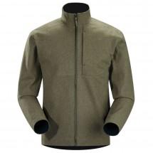 Arc'teryx - Diplomat Jacket - Wollen jack