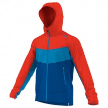 Adidas - Ed Fleece Hoody - Fleece jacket