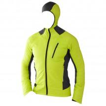Smartwool - PHD Smartloft Divide Hoody Sport - Wool jacket