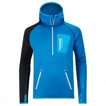 Ortovox - Fleece Zip Neck Hoody - Fleece pullover