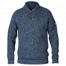 Fjällräven - Lada Sweater - Wool jumper
