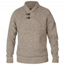 Fjällräven - Lada Sweater - Merinopullover
