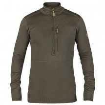 Fjällräven - Keb Fleece Half Zip - Pull-over polaire