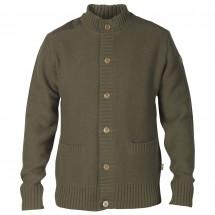 Fjällräven - Övik Knit Cardigan - Veste en laine