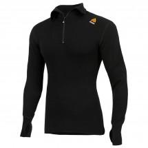 Aclima - DW Polo w/Zip - Merino sweater