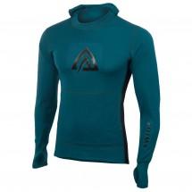 Aclima - WW Hood Sweater - Merinovillapulloveri