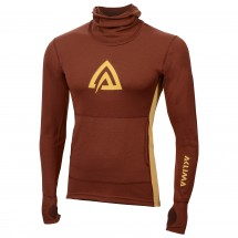 Aclima - WW Hood Sweater - Merinovillapulloverit