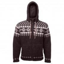 Sherpa - Kritipur Sweater Jacket - Villatakki
