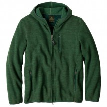 Prana - Bryce Full Zip - Fleecetakki
