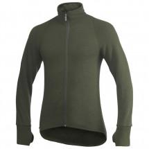 Woolpower - Full Zip Jacket 600 - Wool jacket