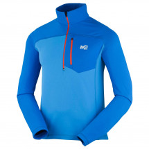 Millet - Technostretch Pullover - Fleecetrui