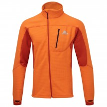 Mountain Equipment - Eclipse Inferno Jacket - Fleecejack