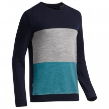 Icebreaker - Escape LS Crewe - Merino sweater