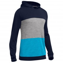 Icebreaker - Escape LS Hood - Merino sweater