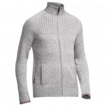 Icebreaker - Spire Cardigan - Pull-over en laine mérinos