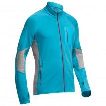 Icebreaker - Atom LS Zip - Wool jacket