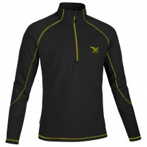Salewa - Cubic 2.0 PL LS Tee - Pull-over polaire