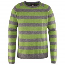 Elevenate - Montagne Knit - Merino sweater