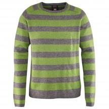 Elevenate - Montagne Knit - Merino sweater