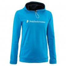 Peak Performance - Dan Hood - Fleece pullover